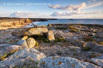 Quiberon Pointe du Percho-Dolmen Megalith Bretagne
