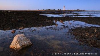 Tour Anglais Morbihan