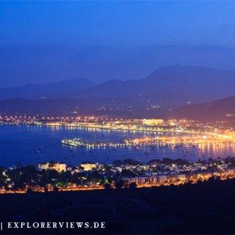 Mallorca Port Pollenca