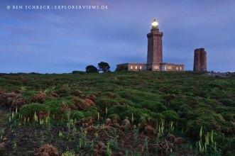 Leuchturm Frehel Bretagne