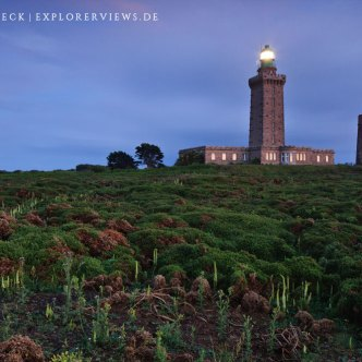Leuchturm Frehel Bretagne 0173