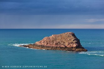 Pointe du Jas Bretagne