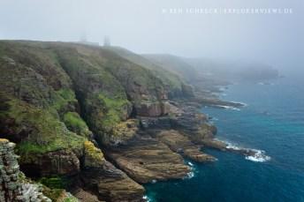 Nebel Cap Frehel