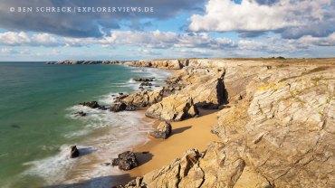 Wild- Coast Quiberon