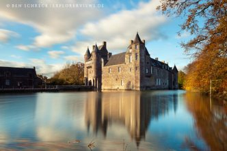 Broceliande Chateau Trécesson