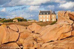 Cote de Granit rose Maison