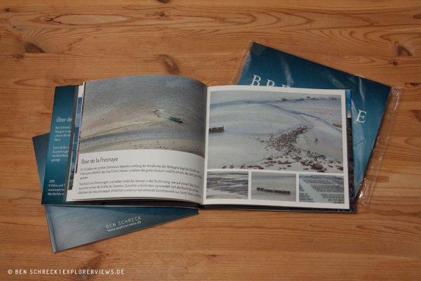 Photobook Bretagne Landscapes