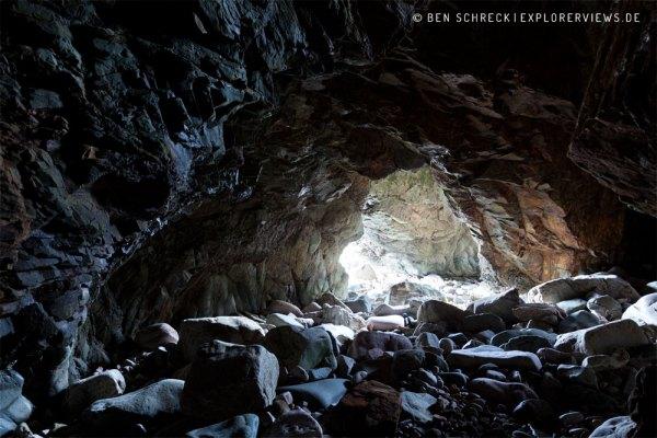Schwarze Grotte
