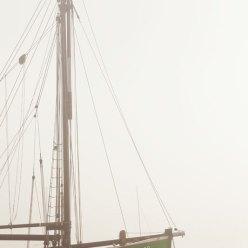 Segelboot Erquy 7685