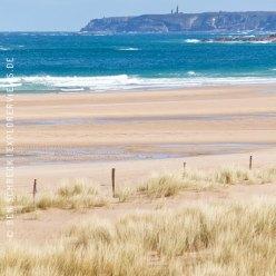 Beach Cap Frehel Brittany 0281