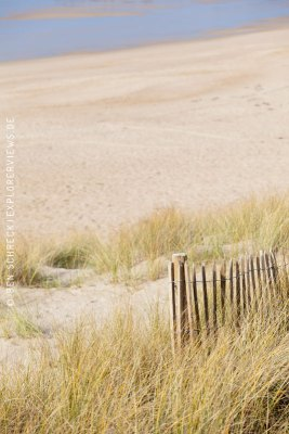 Dünen Strand