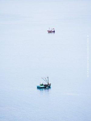 Erquy Boats