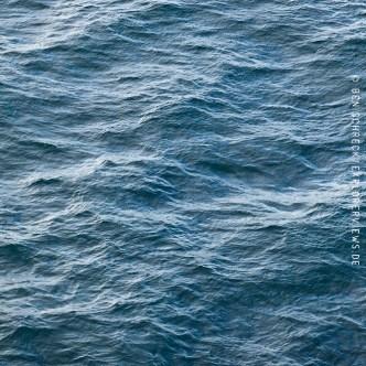 Meeresoberfläche Struktur la mer