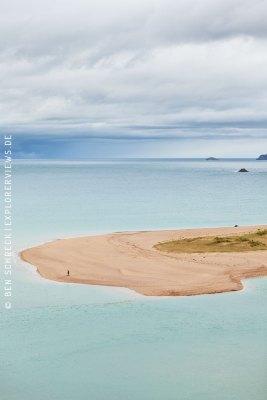Sandinsel Sable or Cap Frehel