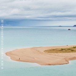 Sandinsel Sable or Cap Frehel 4715