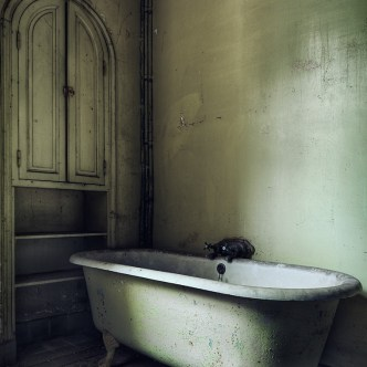 Lost Bath Room