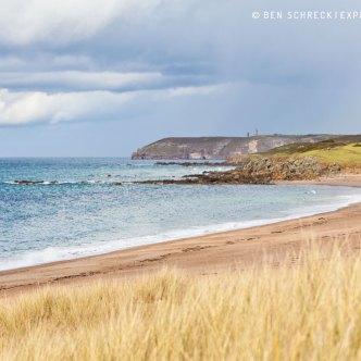 Sommer in der Bretagne Cap Frehel