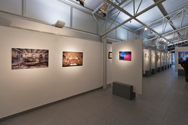 Exposition Photo Art Guérande