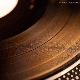 Vinyl Detail