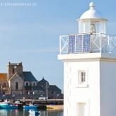 Barfleur Leuchtturm 0918
