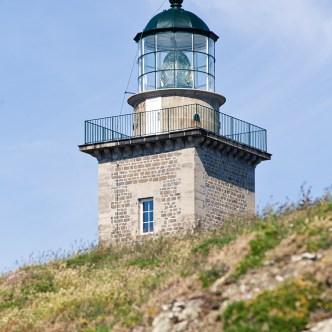 Leuchtturm Carteret 9883