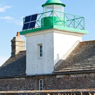 Leuchtturm Cotentin 1474