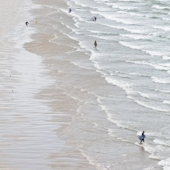 Erquy Surfing 3765