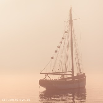 Sailboat in the Morning 7701