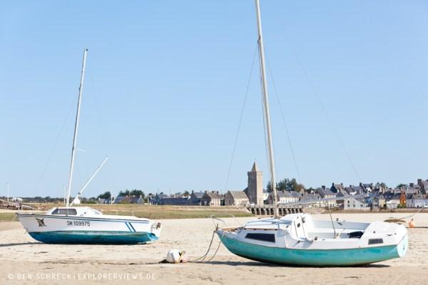 Portbail Boote 7715