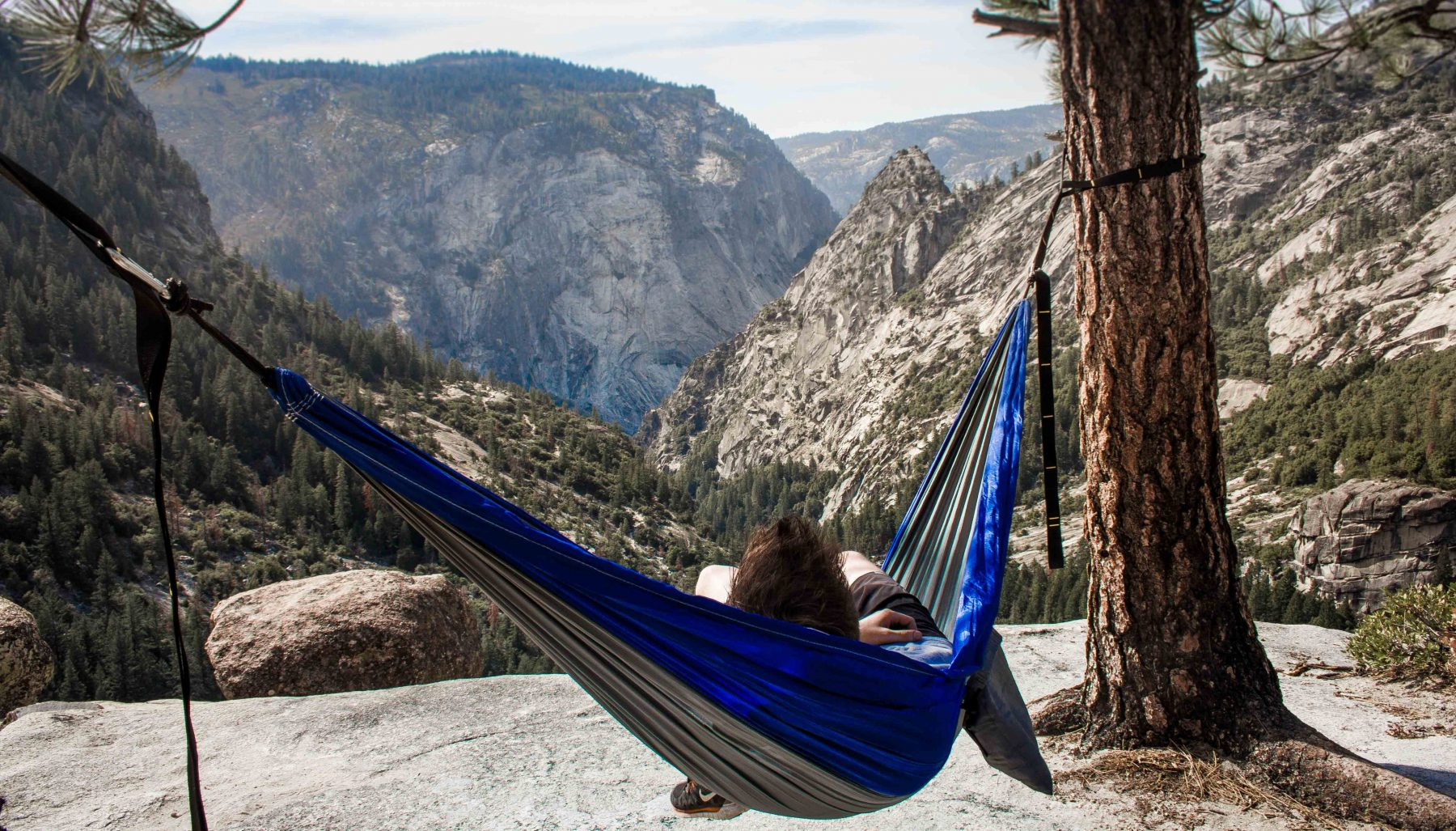 Camping Hammocks By Serac