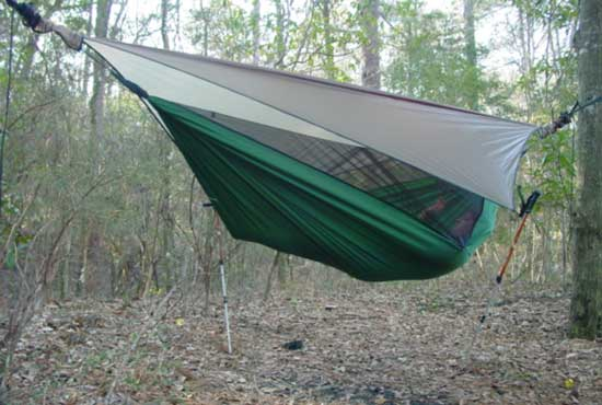 hennessy expedition hammock
