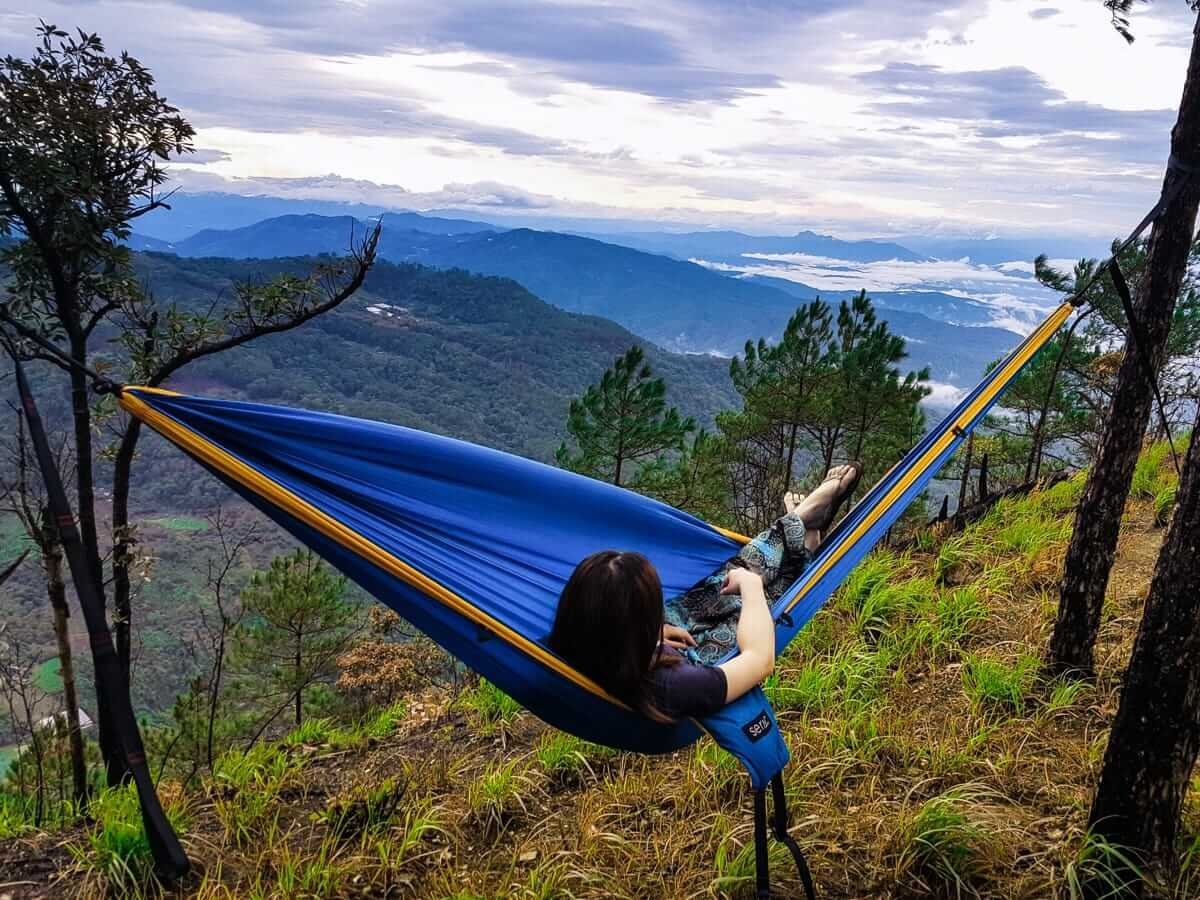 touch large modern hammock trillium xl sales of tentsile