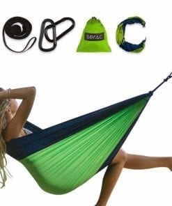 Sequoia Xl Double Hammock Serac Hammocks