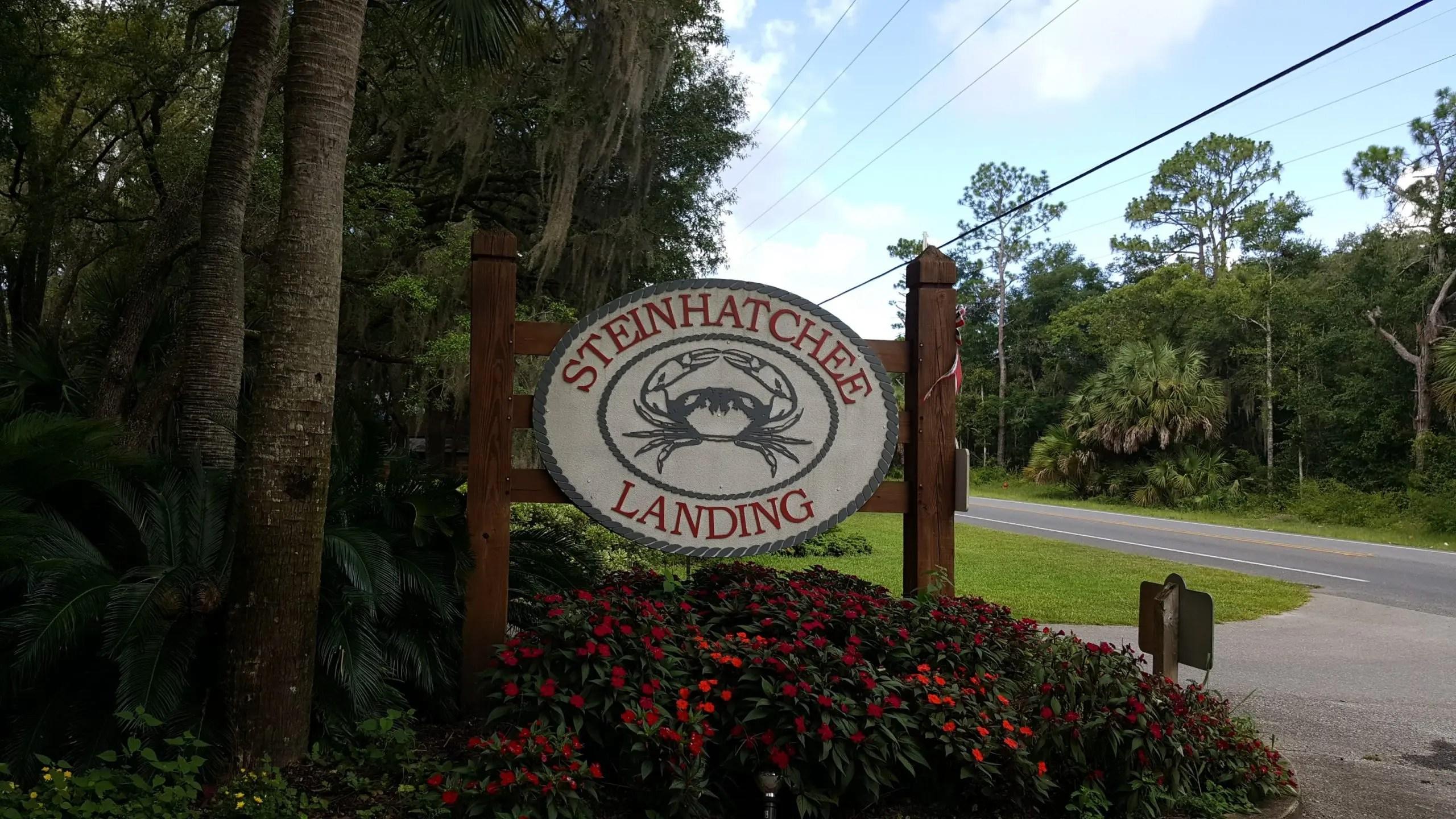 Steinhatchee, FL