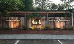 Maven Merchantile Vashon Island Washington