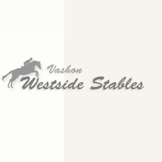Vashon Westside Stables on Vashon Island Washington