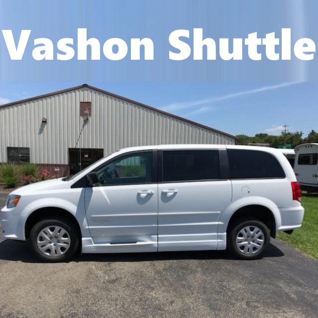 vashon-shuttle-vip-Vashon-Island-service