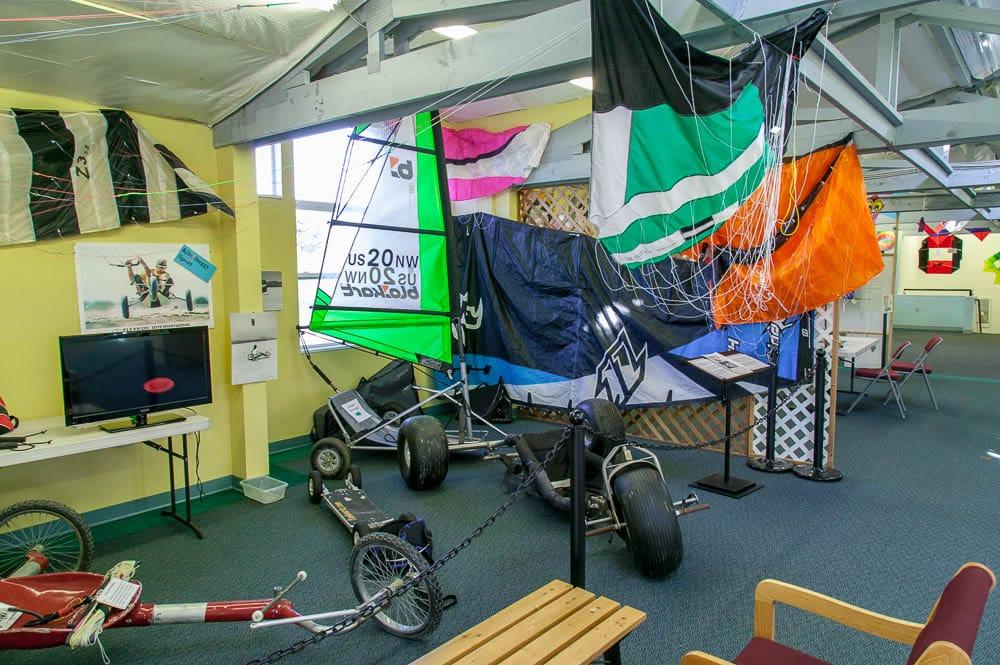 Long Beach Kite Museum