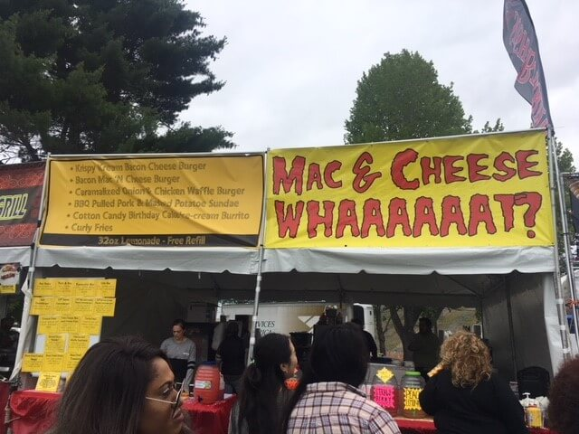 Mac And Cheese Whaaaat