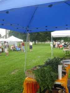 Westport Farmer's Market