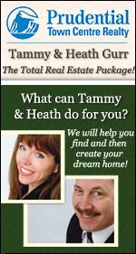 Tammy & Heath Gurr