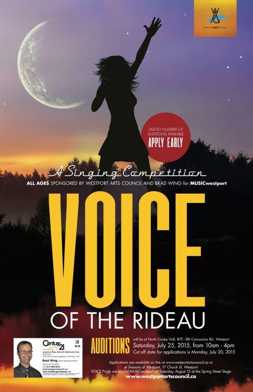Voice of Rideau