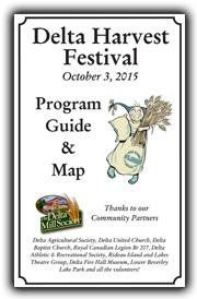 Delta Harvest Festival