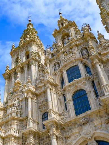 Tours to Santiago de Compostela