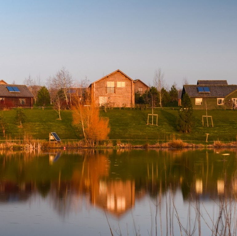 Bluestone Resort