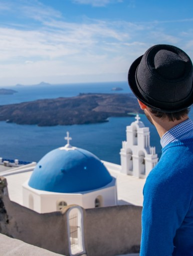 Explore With Ed | Travel and Cruise Blogger