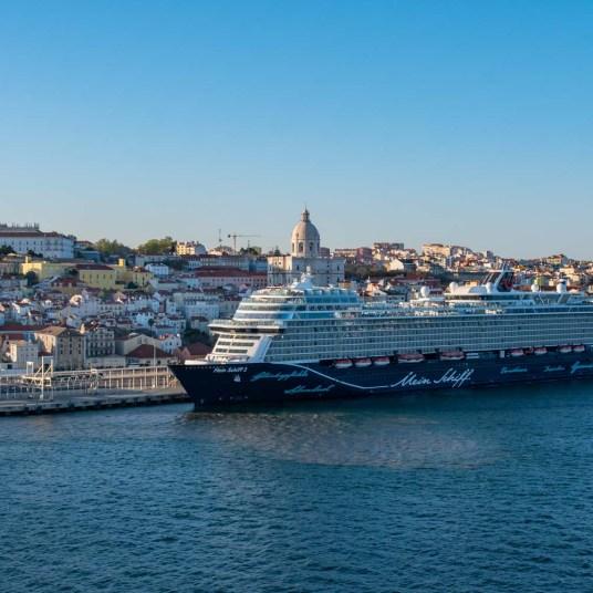 Europe Cruise to Lisbon