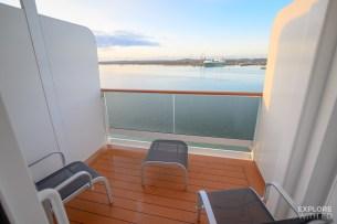 Balcony Cabin MSC Grandiosa