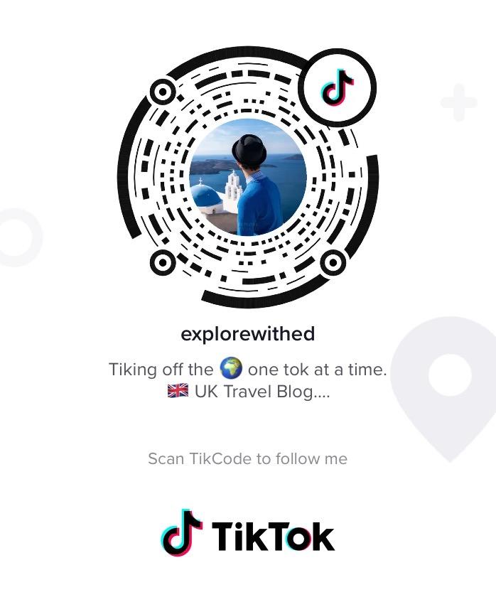@explorewithed TikTok