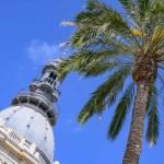 Cartagena, Murcia in Spain